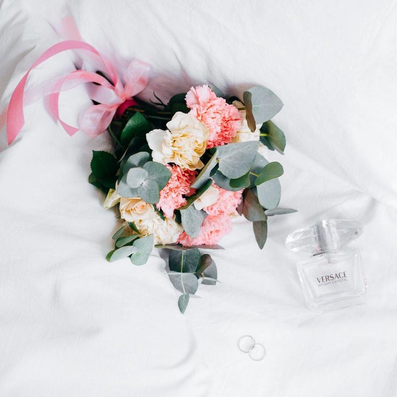парфюм подарък