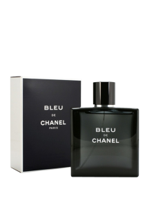 Chanel bleu men