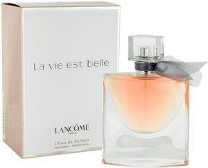 La Vie Est Belle на Lancome