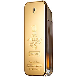 Paco Rabanne 1 Million Intense EDT 100мл - ТЕСТЕР за мъже