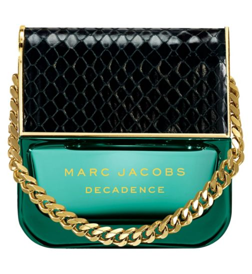 Marc Jacobs Decadence EDP 100 ml - ТЕСТЕР за жени