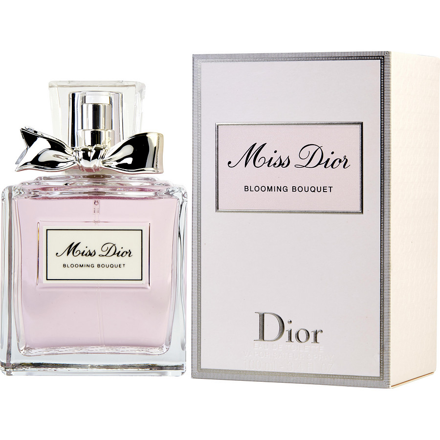 Christian Dior Cherie Blooming Bouquet EDT 100мл- за жени