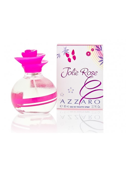 Azzaro Jolie Rose EDP 80 ml - за жени