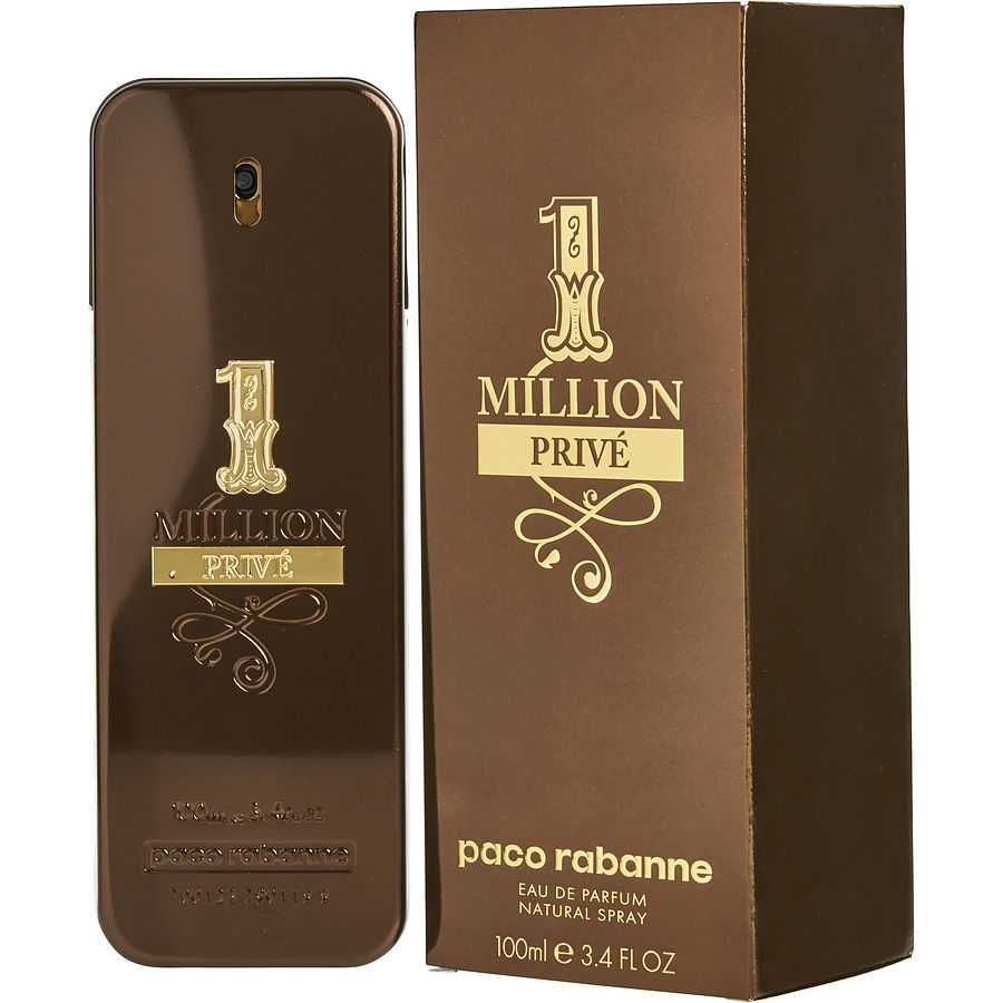 Paco Rabbane 1 Million Prive EDT 100 ml - за мъже