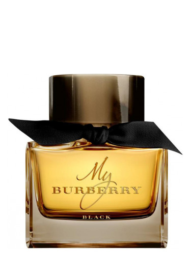 Burberry My Black EDP 90 мл - ТЕСТЕР за жени