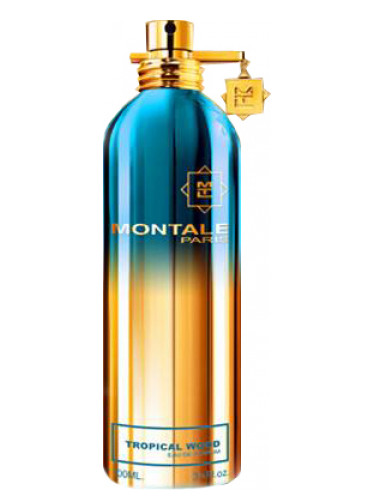 Montale Tropical Wood EDP 100 мл - ТЕСТЕР Унисекс