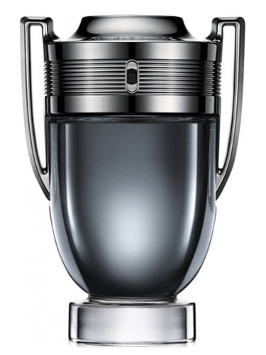 Paco Rabbane Invictus Intense EDT 100 ml - TЕСТЕР за мъже