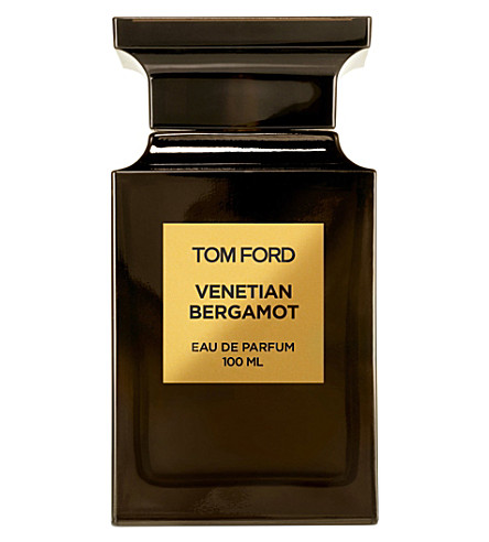 Tom Ford Venetian Bergamot EDP 100 ml - Унисекс Парфюм