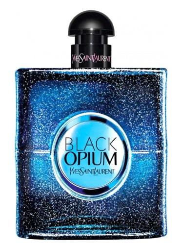 YSL BLACK OPIUM INTENSE EDP 90ml. tester
