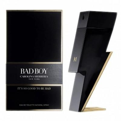 CAROLINA HERRERA BAD BOY tester
