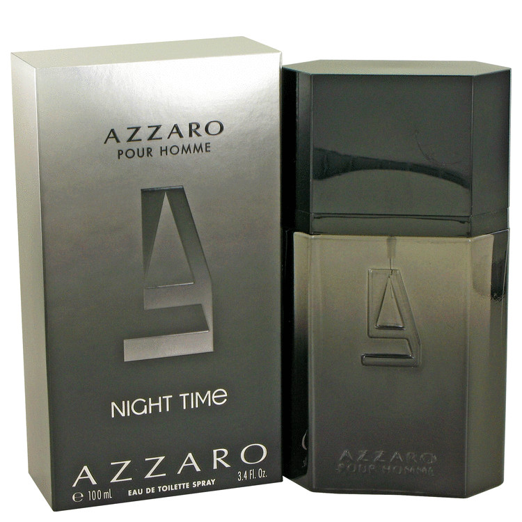 Azzaro Pour Homme Night Time EDT 100 мл - за мъже