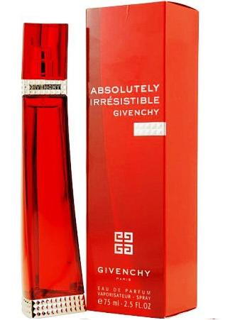 Givenchy Irresistible Absolutely EDP 75мл - за жени