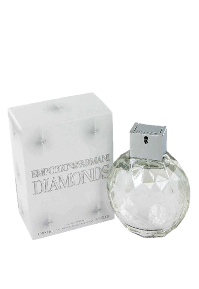 Armani Diamonds EDP 100мл - за жени