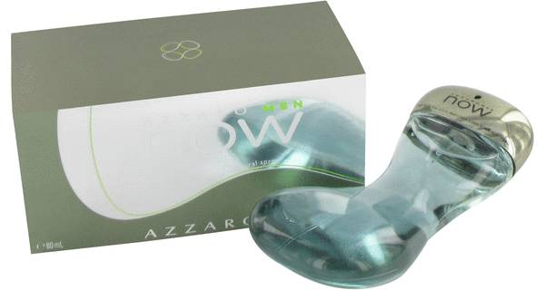 Azzaro Now for Men EDT 80мл. - за мъже
