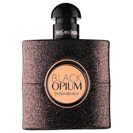 Yves Saint Laurent Black Opium EDP 100 мл – ТЕСТЕР за жени