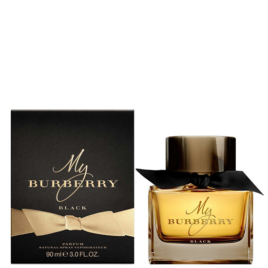 Burberry My Black EDP 90 мл - за жени
