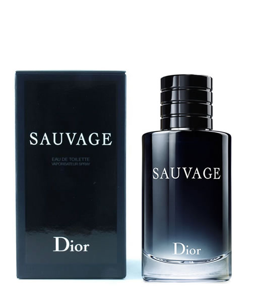 Christian Dior Sauvage EDT 100 мл – за мъже