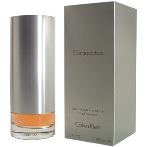 Calvin Klein Contradiction EDT 100мл - за жени