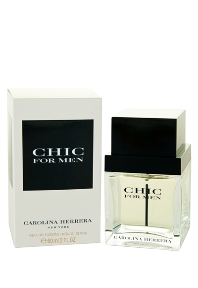 Carolina Herrera Chic EDT 100мл - за мъже
