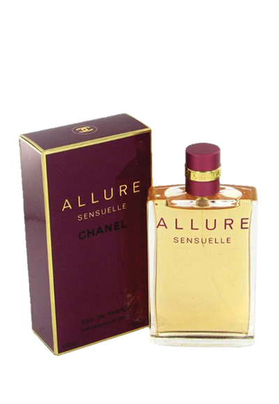 Chanel Allure Sensuelle EDP 100мл - за жени