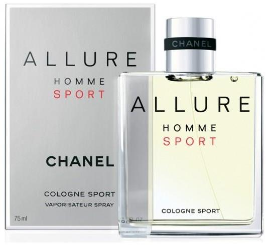Chanel Allure Sport Cologne EDT 150мл - за мъже
