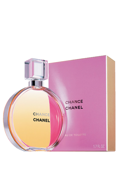 Chanel Chance EDP 100мл - за жени