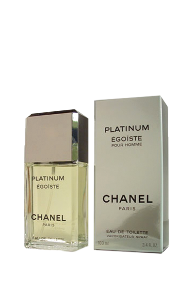 Chanel Egoiste Platinum EDT 100мл - за мъже
