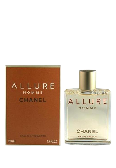 Chanel Allure Homme EDT 100мл - за мъже