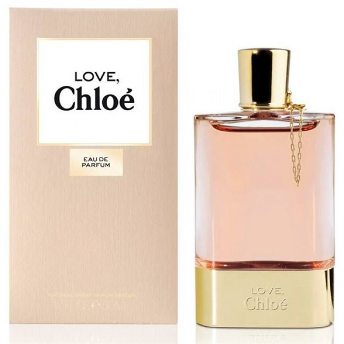 Chloe Love EDT 75мл - за жени
