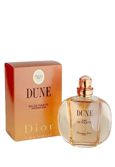 Christian Dior DUNE EDT 100мл - за жени