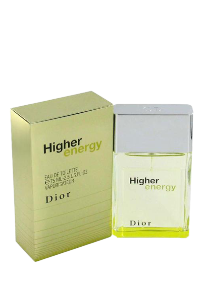 Christian Dior Higher Energy EDP 100мл - за мъже