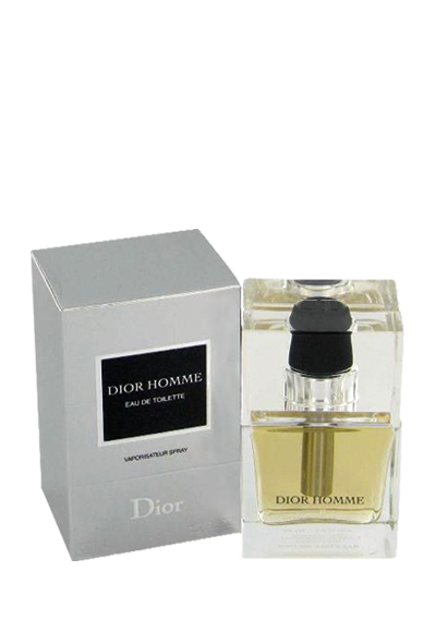 Christian Dior Homme EDT 100мл - за мъже
