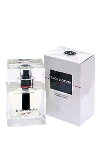 Christian Dior Homme Sport EDT 100мл - за мъже
