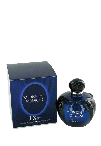 Christian Dior Midnight Poison EDP 100мл - за жени