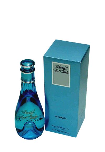 Davidoff Cool Water EDT 100мл - за жени