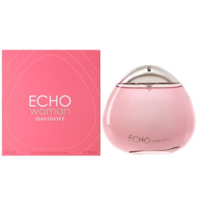 Davidoff Echo Woman EDP 100 мл - за жени
