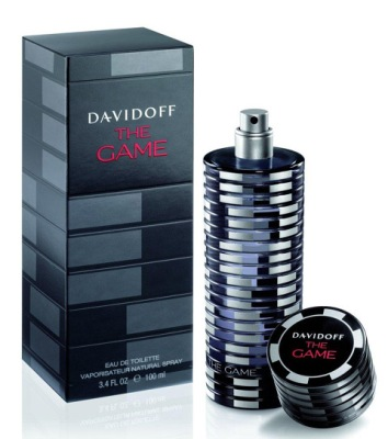 Davidoff The Game EDT 100мл - за мъже