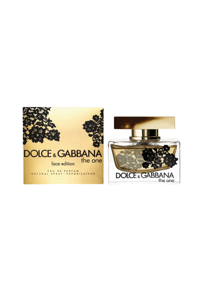 Dolce & Gabbana The One Lace Edition EDP 75мл - за жени
