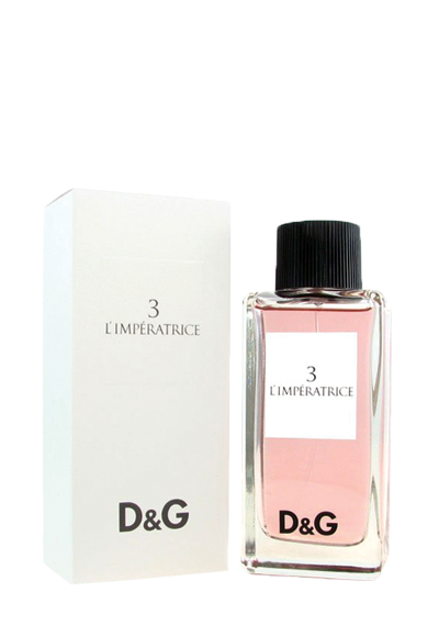 Dolce & Gabbana 3 L'Imperatrice EDT 100мл - за жени