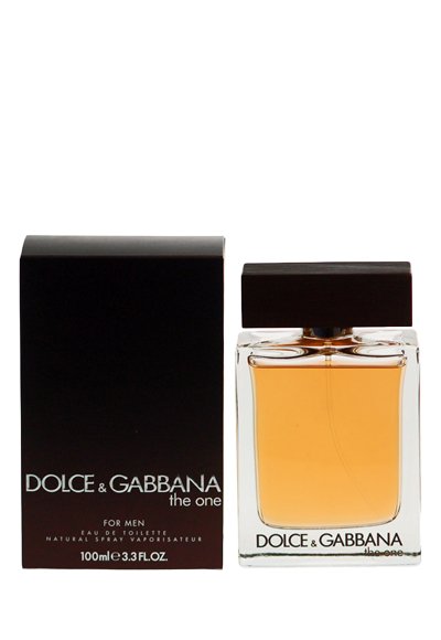 Dolce & Gabbana The One EDT 100мл - за мъже