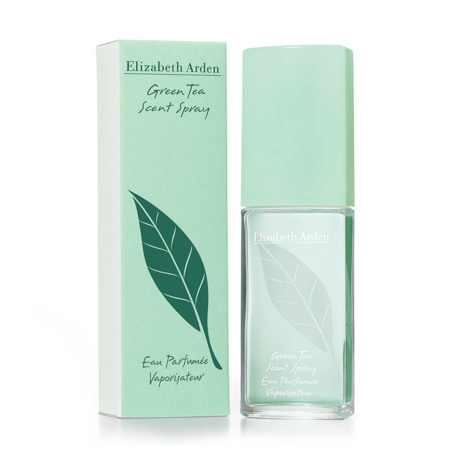 Elizabeth Arden Green Tea EDP 100 ml - за жени