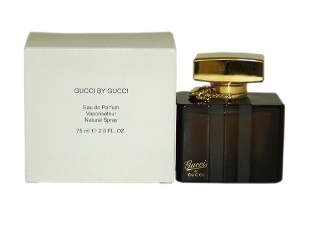 Gucci by Gucci EDP 75мл - ТЕСТЕР за жени