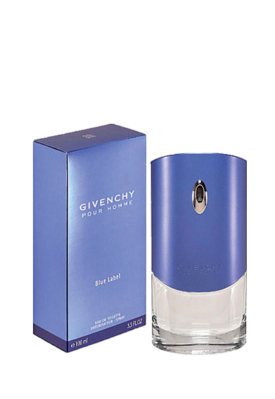 Givenchy Blue Label 100мл - за мъже