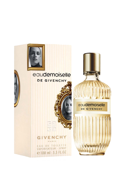 Givenchy Eaudemoiselle EDT 100мл - за жени