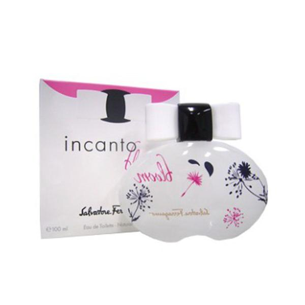 Salvatore Ferragamo Incanto Bloom EDT 100мл-за жени