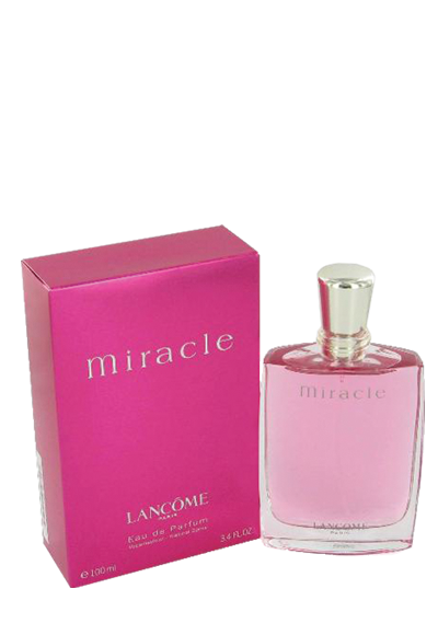 Lancome Miracle EDP 100мл - за жени