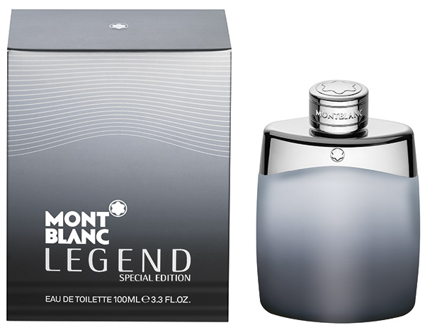 Mont Blanc Legend Special Edition EDT 100 мл - за мъже