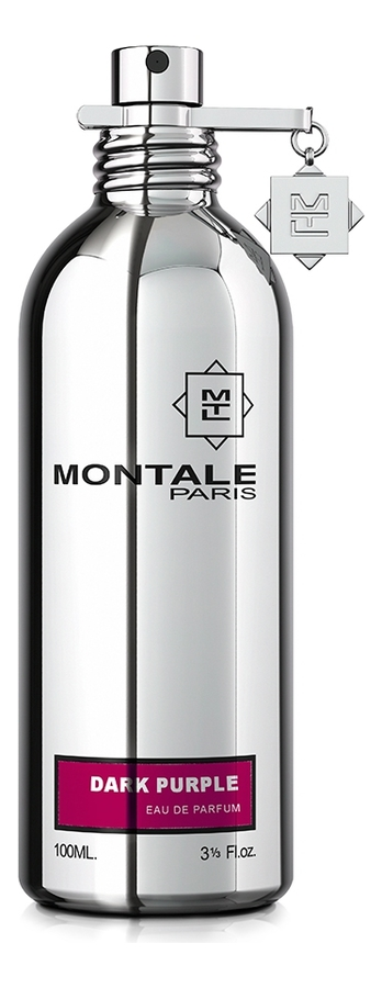 Montale Dark Purple EDP 100 мл - ТЕСТЕР за жени