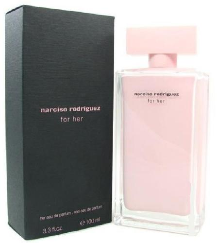 Narciso Rodriguez For Her EDP 100мл за жени