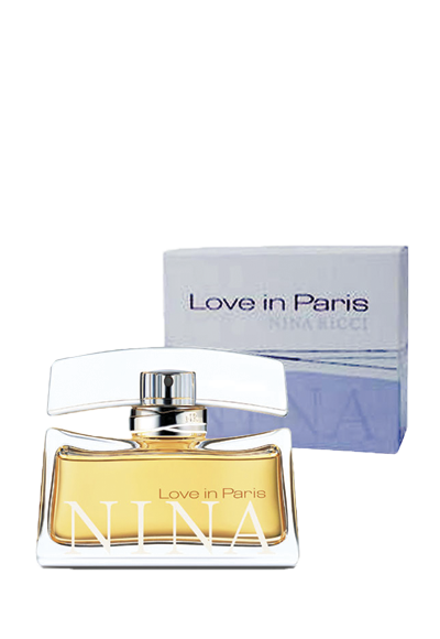 Nina Ricci Love In Paris EDP 80мл - за жени